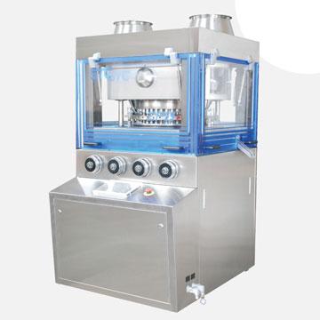 ZP39i旋转式压片机