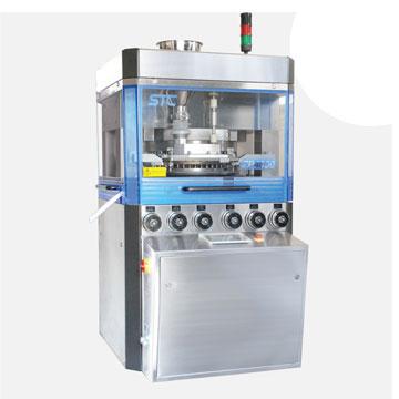 ZP4000系列旋转压片机