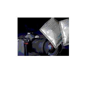 影像光学玻璃制品用干燥剂