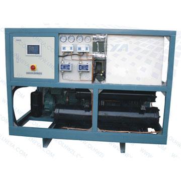 低温冷冻机产品图片