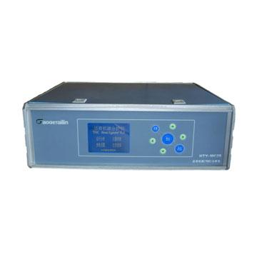HTY-MC25型水中总有机碳(TOC)分析仪