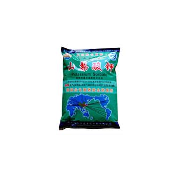 山梨酸钾产品图片