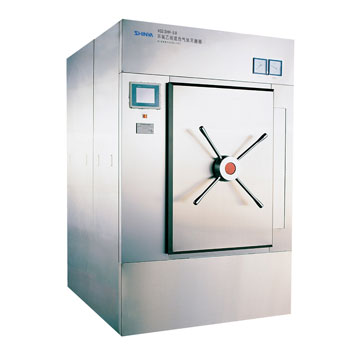 XG2.SH系列环氧乙烷灭菌器