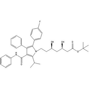 阿托伐他汀中间体L-2 心血管系统用药
