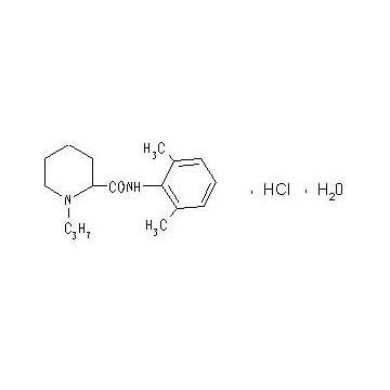 盐酸罗哌卡因