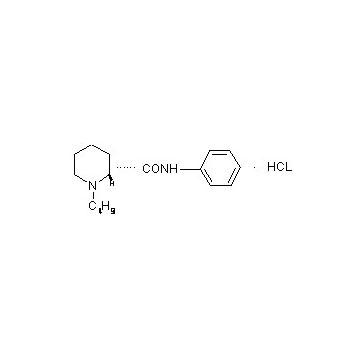 盐酸左布比卡因