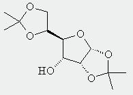 双丙酮阿洛糖