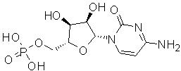 5´-胞苷酸