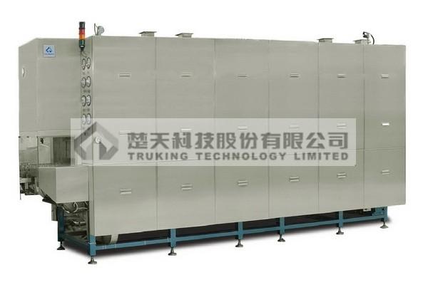 KSZ系列 隧道式灭菌干燥机(大输液)
