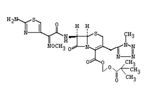 头孢特仑酸