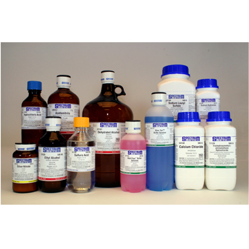 Potassium Chloride, Crystal, USP,氯化钾