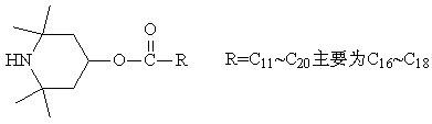 光穩定劑UV-3853S-其他中間體