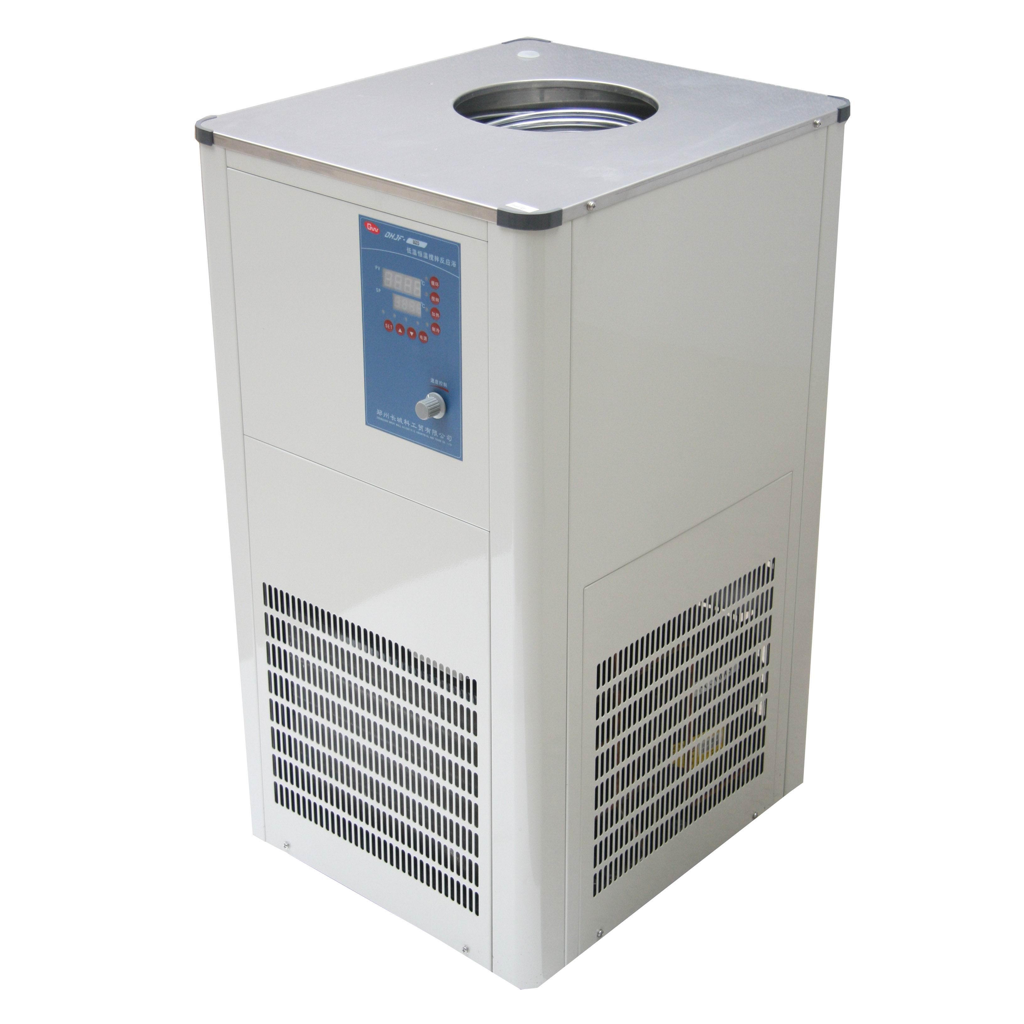 DHJF-8005低温恒温搅拌反应浴-泵