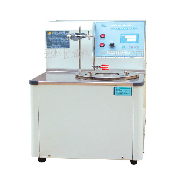 DHJF-8002低温恒温搅拌反应浴-泵