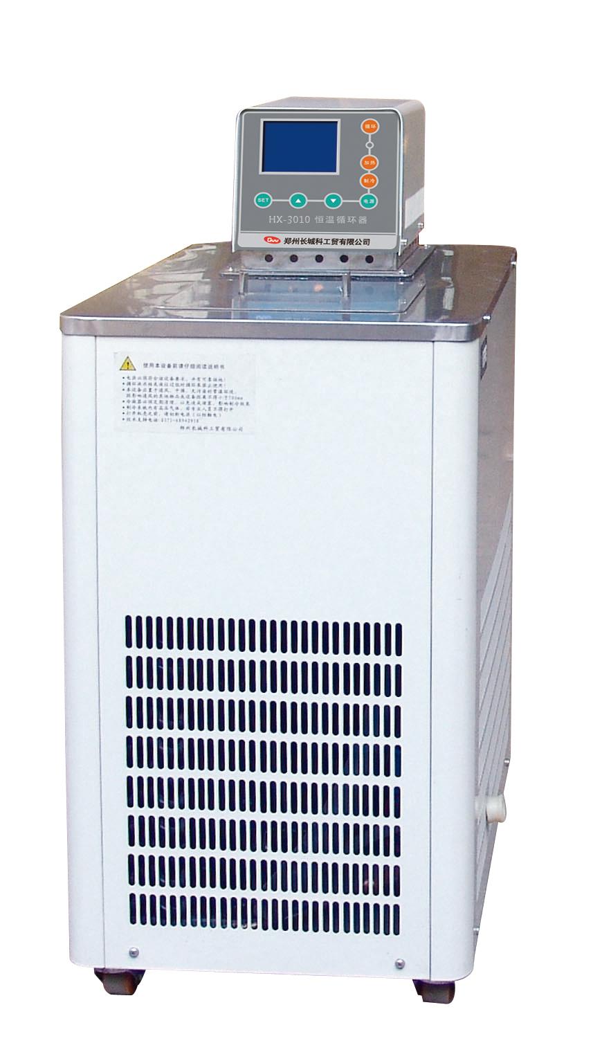 HX-4015恒温循环器