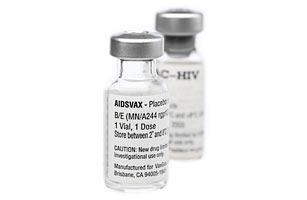 艾滋病疫苗