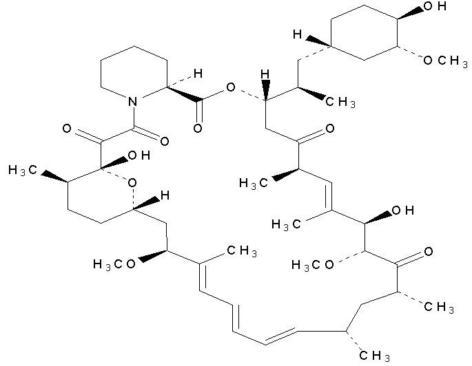 雷帕霉素产品图片
