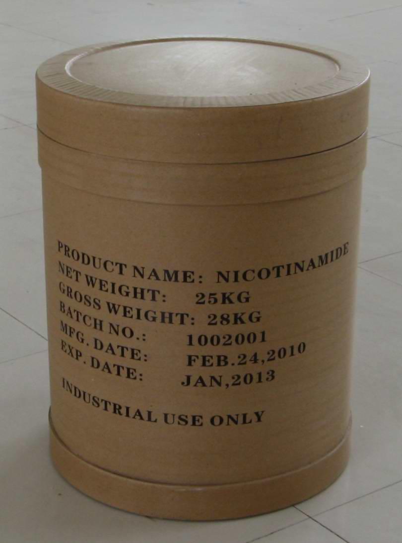 烟酰胺/维生素D3/Nicotinamide/vitamin B3