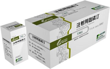 天地达(注射用氨磷汀)