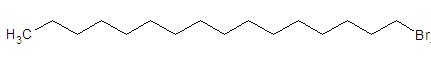 溴代十六烷