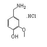 香兰素胺盐酸盐――辣椒素中间体