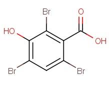3-羥基-2,4,6-三溴苯甲酸(TBHBA)