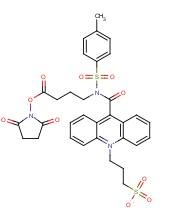 吖啶盐(NSP-SA-NHS)