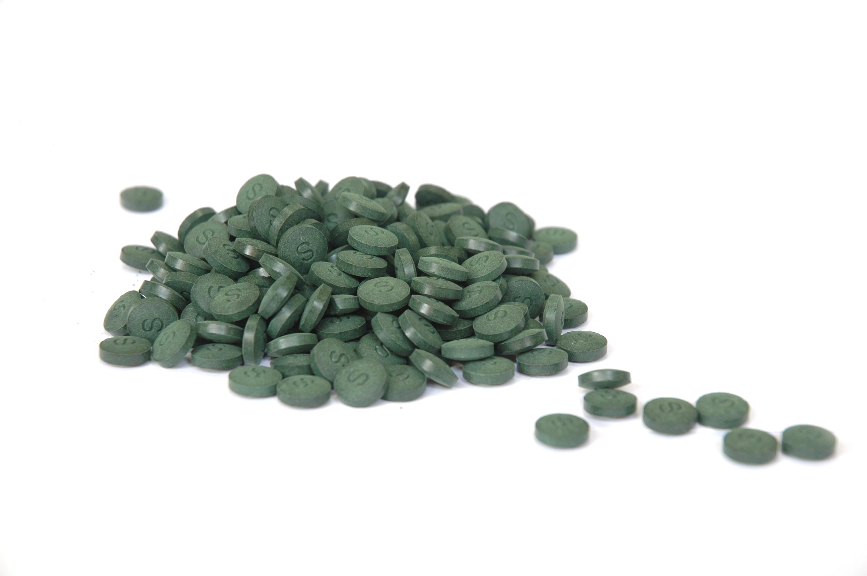 叶绿素铜钠盐 中间体