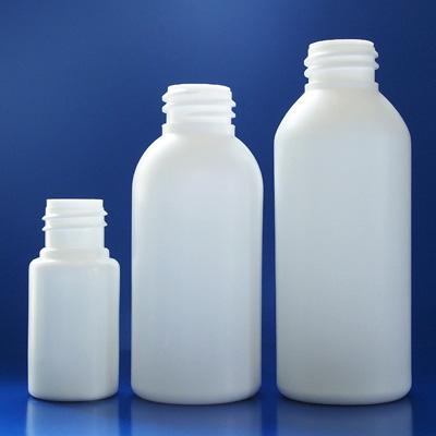 液体药用塑料瓶