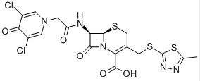 头孢西酮酸