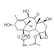 10-脱乙酰基巴卡丁Ⅲ