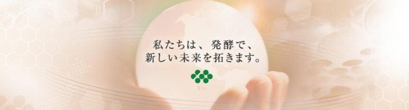 协和发酵生化株式会社