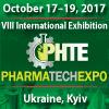 PHARMATechExpo 2017