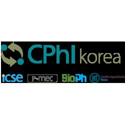 CPhI Korea 2018