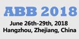 2018 届应用生物化学和生物技术国际学术会议(ABB 2018)