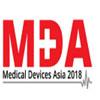 泰国(东盟)医疗设备展(MDA 2018)