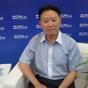 高标准促高发展 好平台助好贸易 访扬子江总工翁心泰