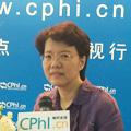 上海市食品药品安全研究中心副主任-高惠君女士专访
