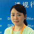 浙江大为药业有限公司外贸部经理-都国华女士专访