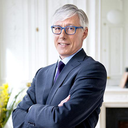 专访赛诺菲全球CEO白理惟 跨国药企未来五年战略揭面纱