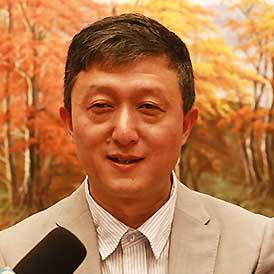 昆药总裁戴晓畅:专注研发 为慢病患者提供创新药