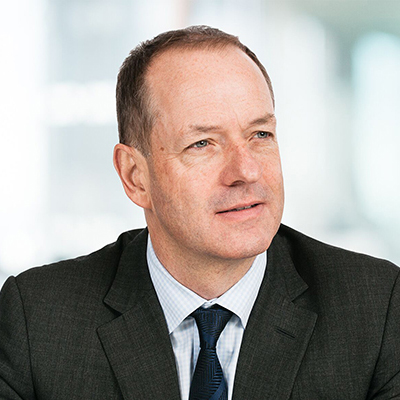 GSK全球CEO安伟杰:GSK在中国将追求更多的销量