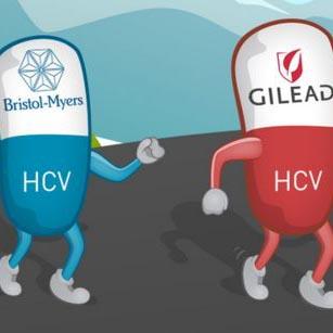扎堆公布丙肝药物临床结果 中国即将开启丙肝治愈新时代