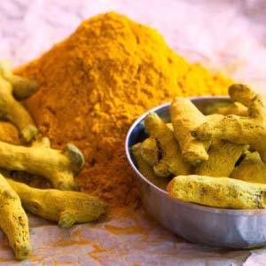 姜黄素——抗前列腺癌的天然药物
