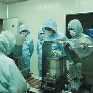 【GMP】质量体系建设之设备退役篇