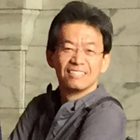 嘉宾直播室@CPhI & P-MEC China 2017--- 赵南丁 博士