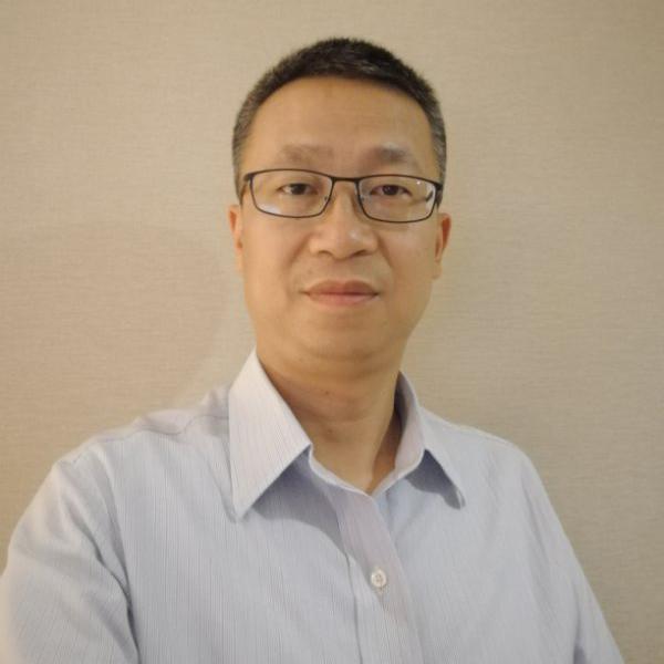 嘉宾直播室@CPhI & P-MEC China 2017——张雷