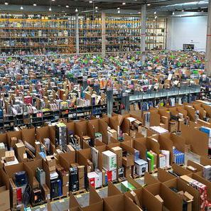 亚马逊要进入美国药品销售业 互联网进驻医药行业再次被探讨