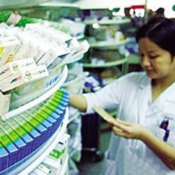 重磅制药政策动向:国家放出了这几大信号