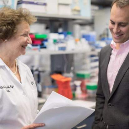 继诺华CAR-T后,又一里程碑基因疗法即将获得审批